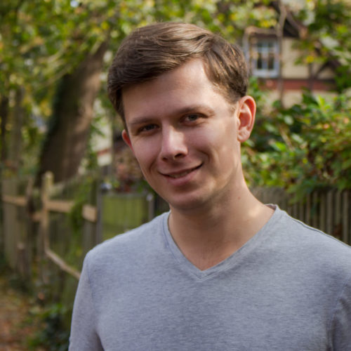 Max Boczek