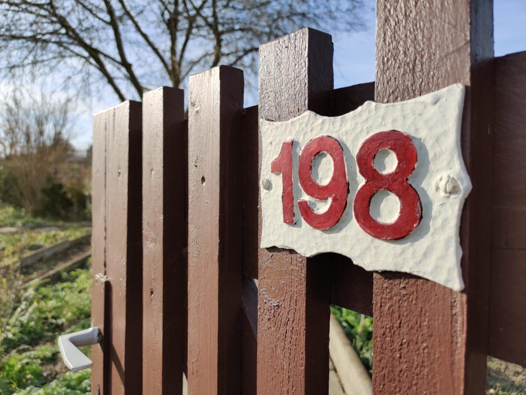 Parzelle 198 – Das Projekt Kleingarten beginnt! 3