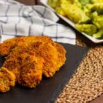 Vegane Kohlrabischnitzel – schnell, einfach und lecker