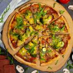 Der schnelle Pizzateig